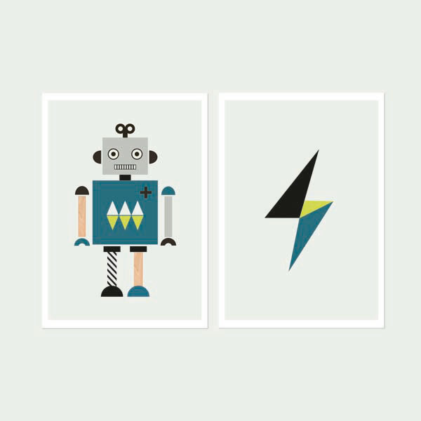 Robot-Series-of-Two