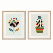 Scandi-Flower-and-Succulent-in-Frames